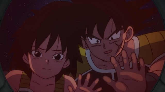 File:Bardock and Gine say bye.png