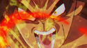 Broly Charge Anger