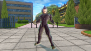 DBXV2 Future Warrior (1.07.00) Great Ape Suit (Clothing +Accessory)