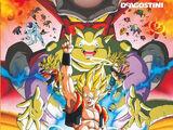 Dragon Ball Z: Il Diabolico Guerriero degli Inferi