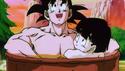 Goku&GohanBath