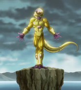 Golden Frezeer aparece - Dragon Ball Wiki