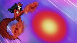 Shining blaster basil