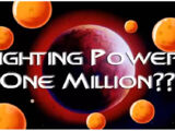 Fighting Power: One Million??