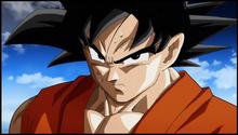 Goku FNF 2015