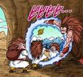 Hedgehog Portal