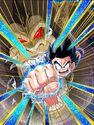 Penetrate Goku Dokkan
