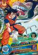 Goku&GAVegetaCard