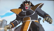 Raditz (Oozaru) (Super Dragon Ball Heroes)