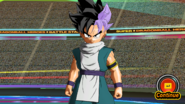 Super Dragon Ball Heroes World Mission - Character Close-Up - EX Gohanks