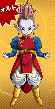 Supreme Kai