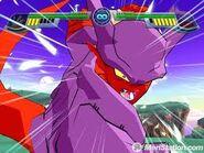 Ataque espada dimension