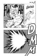 DBZ Manga Chapter 124 - The Super Saiyan (Page 78)