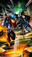 Dokkan Battle Hopes and Promises for the Future Trunks (Teen) (Future) & Mai (Future) card