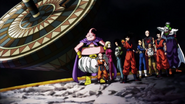 Dragon Ball Super Opening 2 Screenshot -7