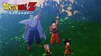 Italiano Dragon Ball Z Kakarot - Accolades Trailer