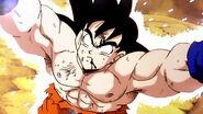 Son Goku Genkidama