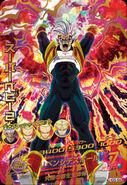 Super Baby Vegeta 2 - Dragon Ball Heroes