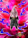 Dokkan Battle Boss Clone Kid Buu card (DB FighterZ Super Warrior Arc)
