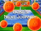 Goku's Next Journey