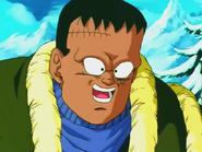 Hatchan en Dragon Ball Z