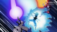 Unidad de Super Guerreros que aplasta todo 2