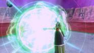 DBXV2 Vados (Super Pack 2 DLC) Requiem of Destruction (Ultimate Skill)