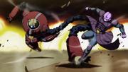 Hit contro Narirama