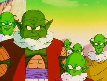 Dragon Ball Z: Legacy of Goku - 5 - Namekian Horticulture - YouTube