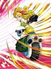 Dokkan Battle Dual Personality Launch card