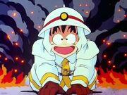 Goku's Fire Brigade 2