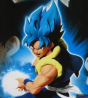 Goku (Audience Fused)