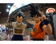 Jump Festa 18 Evento