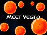 Meet Vegito