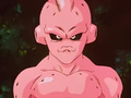The Return of Uub - Kid Buu