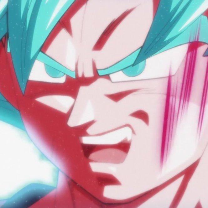 Avatar Super Saiyan Blue Kaïô-Ken