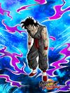 Dokkan Battle Boss Clone Yamcha card (DB FighterZ Super Warrior Arc)