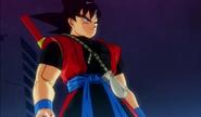 Goku Xeno DBH GDM9
