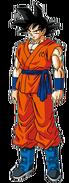 Goku movie 19