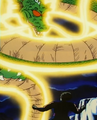 King Piccolo's Wish - Shenron2