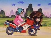 Motocicletta 8