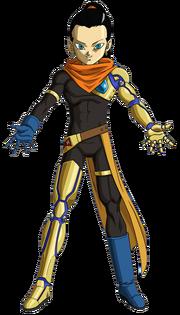 Nimu (Super God Class-Up) (Artwork)