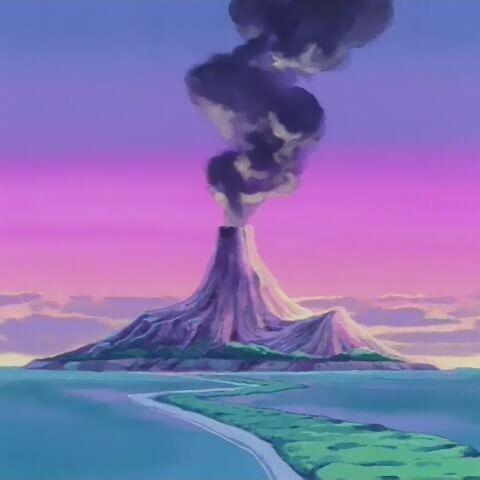Il Vulcano Kiwi