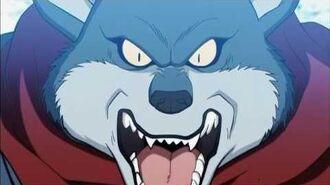 ドラゴンボール超 第81話予告 「潰しのベルガモ×悟空!青天井の強さはどっち」