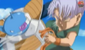Abo punchs trunks