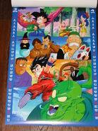 Calendario 1998 3-4