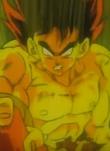 Goku SSJF