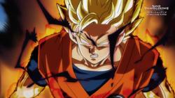 Goku boso