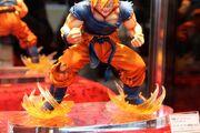 Goku figura de accion
