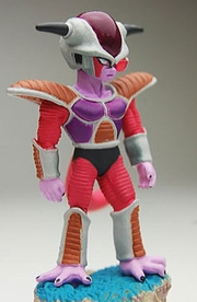 MegaHouse CapsuleNeo Friezaform1